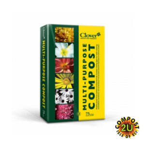 Clover Multipurpose Compost