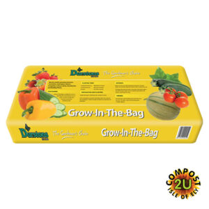 Durstons Grow-In-The-Bag (3 Plant)