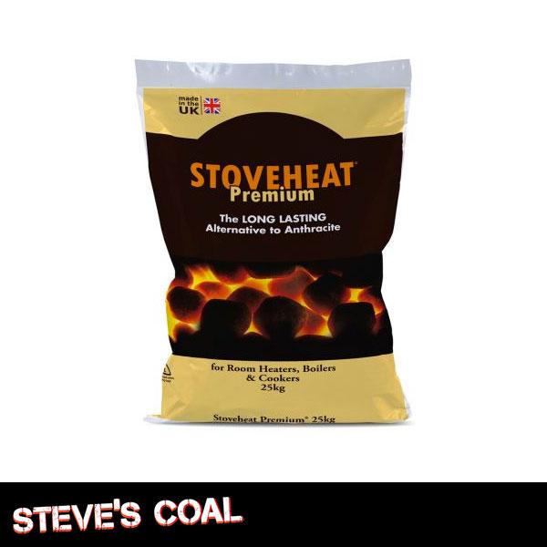 stoveheat