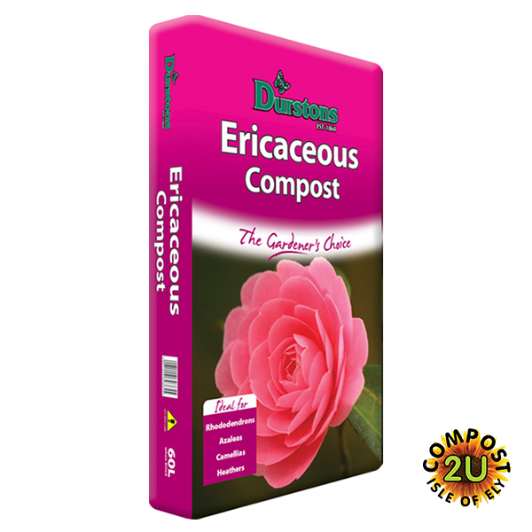 Durstons Ericaceous Compost
