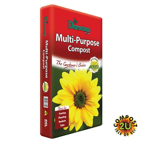 Durston Multipurpose Compost