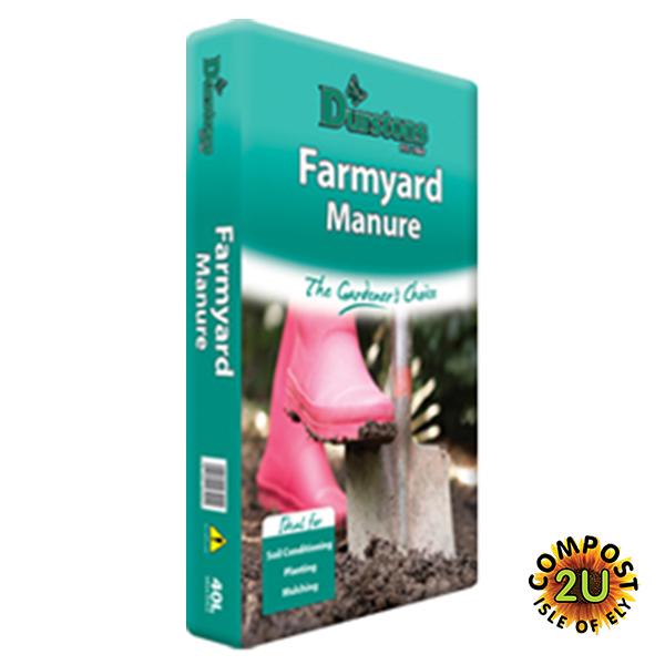 Durston Farmyard Manure